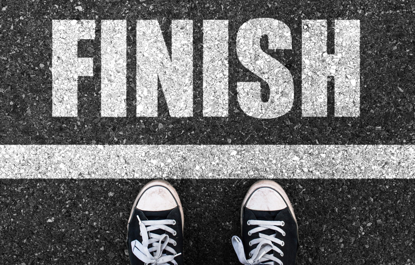 The Surefire Way to Start and Finish Projects